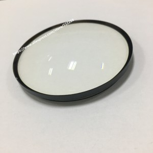 Image 1 - Repair Parts For Canon EF 24 70mm f/2.8 L II USM Lens 1st Group Front Glass YG2 3004 010