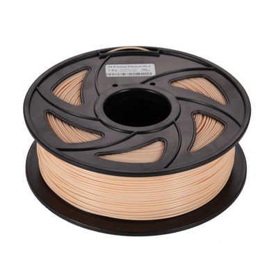 3D เครื่องพิมพ์ Filament การพิมพ์วัสดุม้วนสำหรับ 3D การพิมพ์ปากกา 3D เครื่องพิมพ์ Smooth 1KG 3D Hips อุปกรณ์ 1.75 มม.