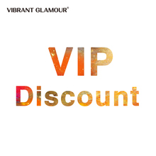 VIBRANT GLAMOUR Hyaluronic Acid Face Serum VIP dropshopping customer Exclusive (
