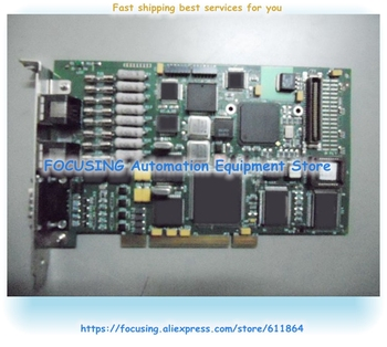 PCI 370/372 T1/E1 capture card communication control card industrial motherboard