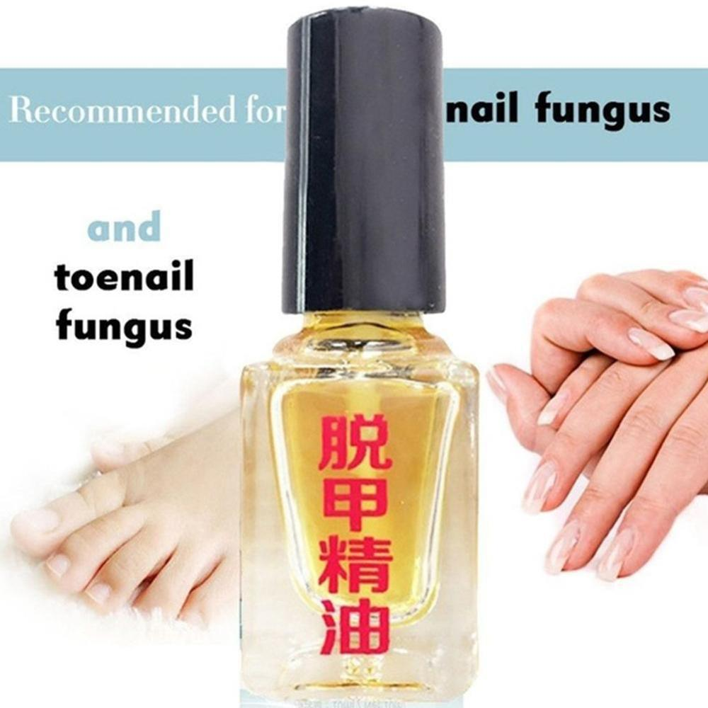 NEW 3 Days Effect Fungus Removal Essence Liquid Fungal Nail Treatment Bright Nail Repair Anti Infection Foot Caring Plasters