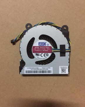 New laptop cpu cooling fan for LENOVO aio 730S-24ikb AIO 730S-24