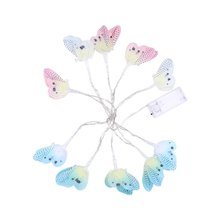 New Butterfly Lights Led Shape Decorative Lights Small Night Light Birthday Proposal Confession Arrangement Prop Lights