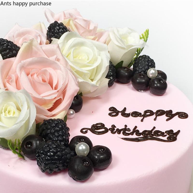 Amazing Pink Cake Model Simulation Flower Birthday Cake Model Shooting Funny Birthday Cards Online Aeocydamsfinfo