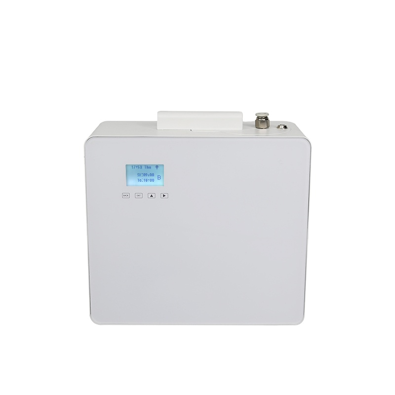 4000CMB coverage aroma fragrance diffuser Scent Delivery System