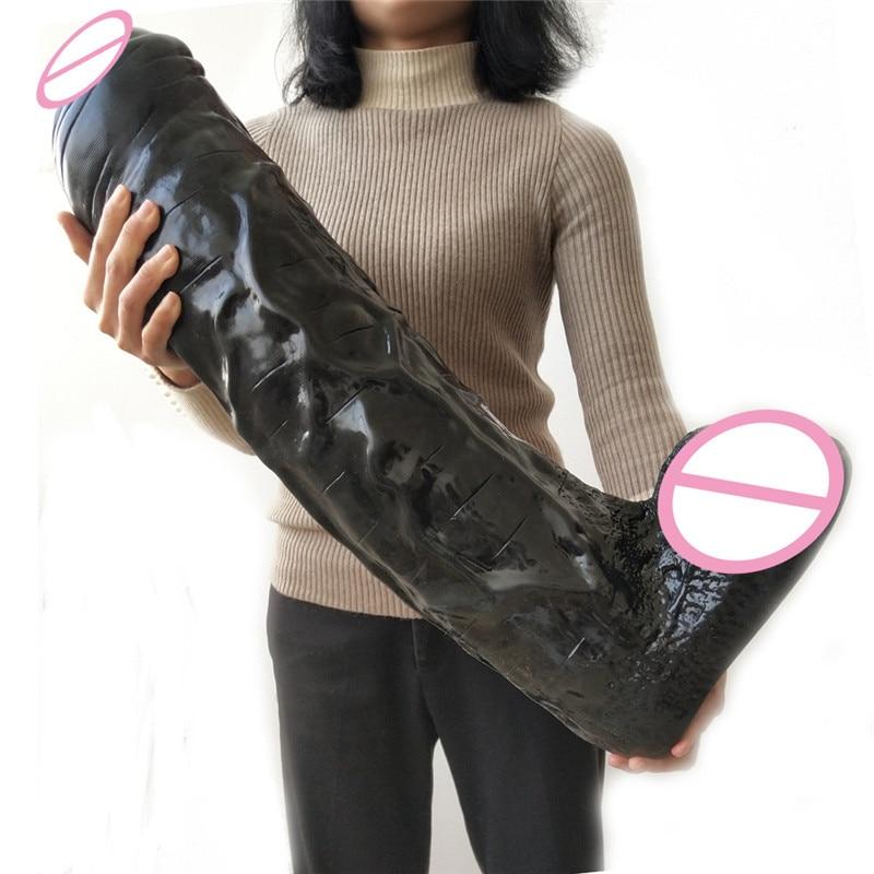 Dildo biggest Sex Toy