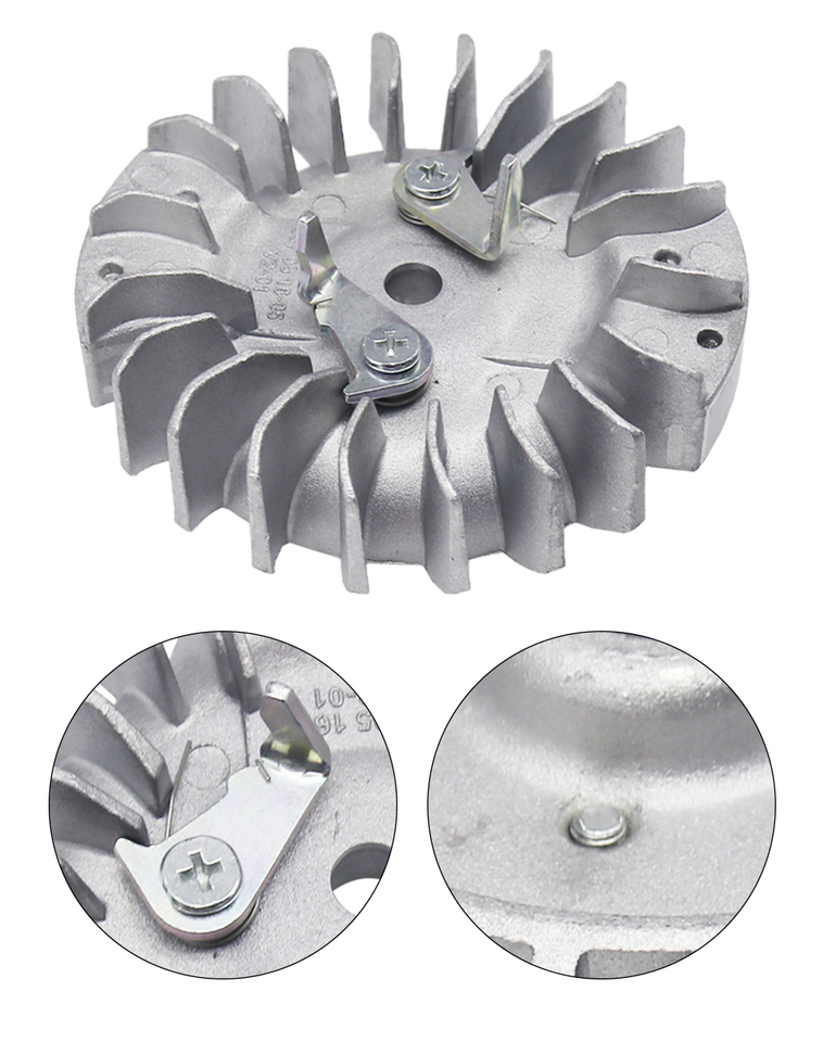 1pc Metal Magnetic Flywheel for  362 365 371 372 372XP Chainsaw NEW