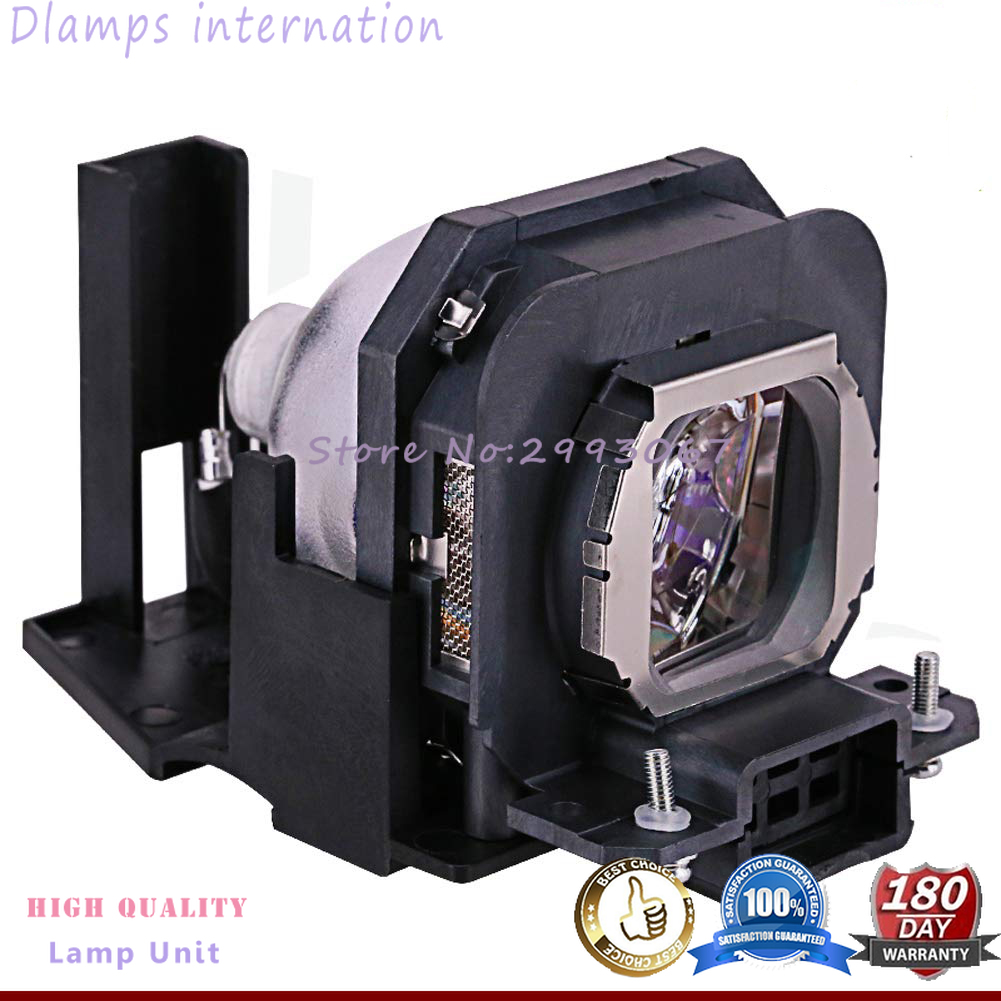 NEW ET-LAX100 Replacement Projector Lamp Bulb For Panasonic PT-AX200U PT-AX100 PT-AX100E PT-AX100U PT-AX200 PT-AX200E TH-AX100