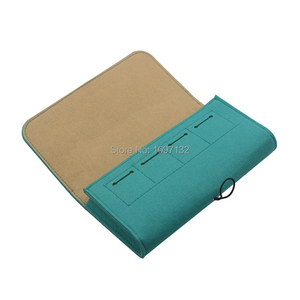 Image 5 - ใหม่สำหรับ Nintend SWITCH Lite MINI คอนโซล Felt กระเป๋าพกพานุ่มกระเป๋ากันกระแทก 4 การ์ดเกมสล็อตเก็บ