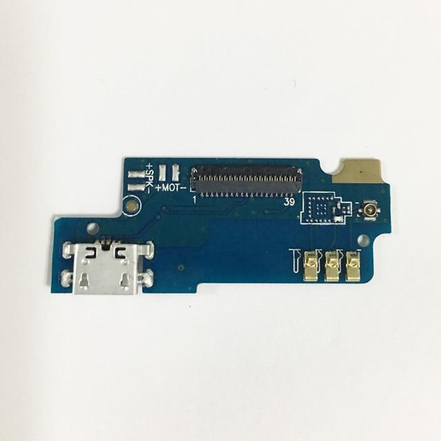 Port ładowania USB płyta Jack do ładowarki Doogee Y6 wtyczka dokowanie USB złącze części do wymiany taśmy