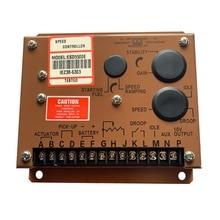 ESD5500E блок управления скоростью дизельного генератора ESD5500E(все части сделаны в Китае