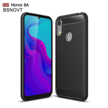 For Huawei Honor View 20 Case Soft TPU Silicone Back Bumper Cover V20 BSNOVT