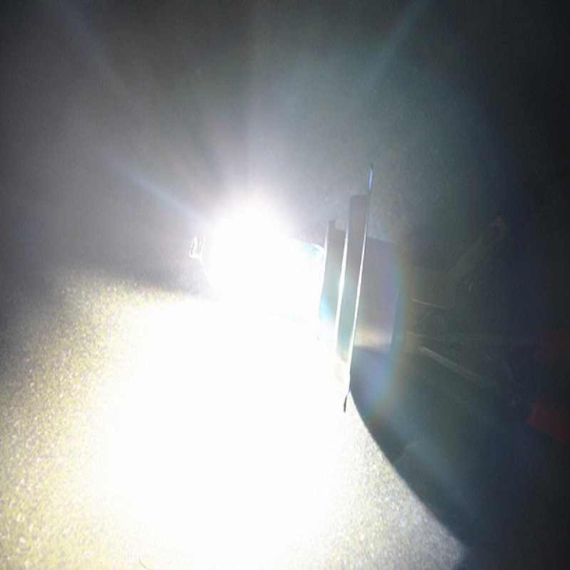 2 Pcs Mobil 12V H1 H3 H4 H7 H8 H11 9005 9006 880 881 Auto Super Putih Halogen bohlam Lampu Kabut Lampu Cahaya Putih Emas