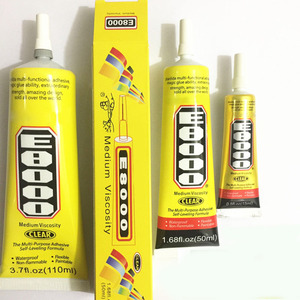 Strong Liquid Glue Clothes Hom