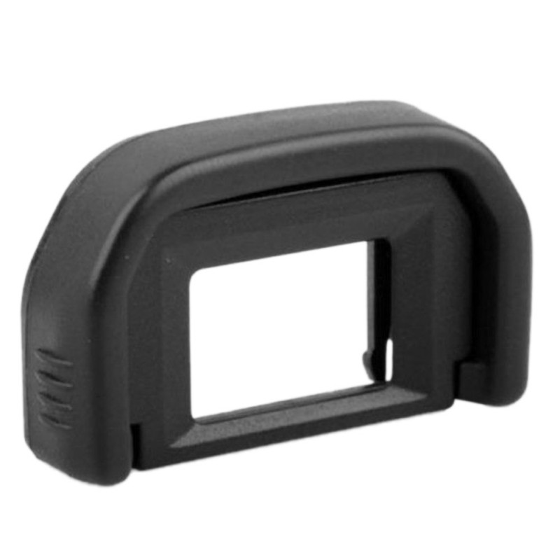 EF Eye Mask Viewfinder Eyepiece Protection Cover For Canon EOS 500D 550D 600D 650D Camera Accessroies