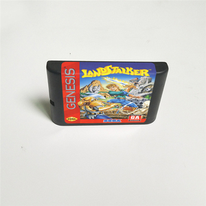 Image 2 - Landstalker (Battery Save)   USA Cover With Retail Box 16 Bit MD Game Card for Sega Megadrive Genesis Video Game Console