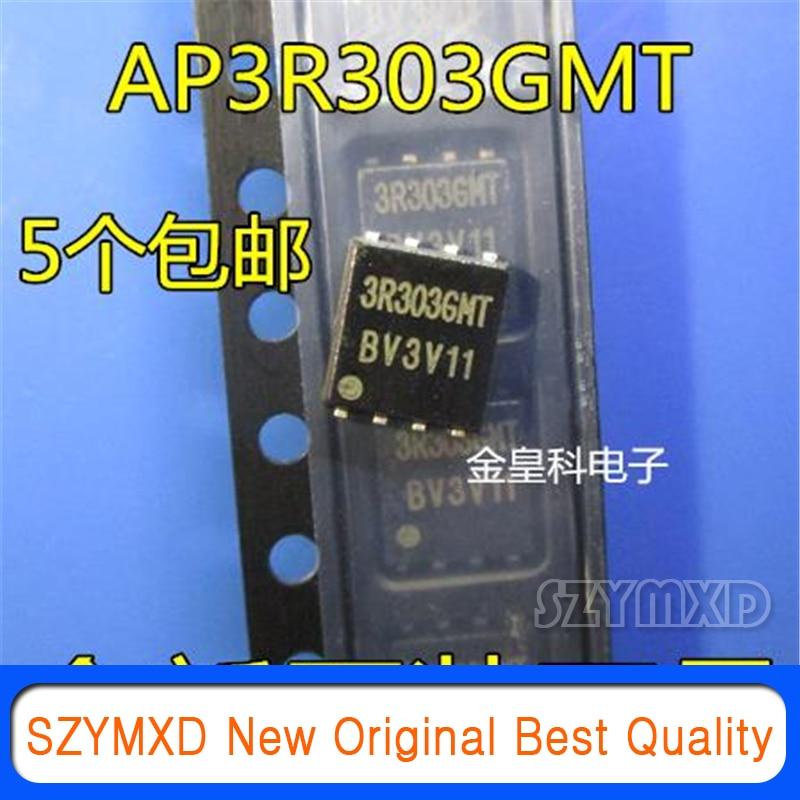 5 шт./лот новый оригинальный AP3R303GMT-HF 3R303GMT 30V 105A простой накопитель совместим радиатор в наличии