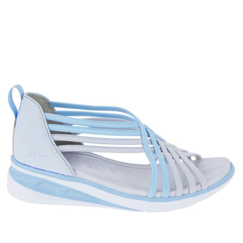 Water-Ready Sporty Step-In Sandal