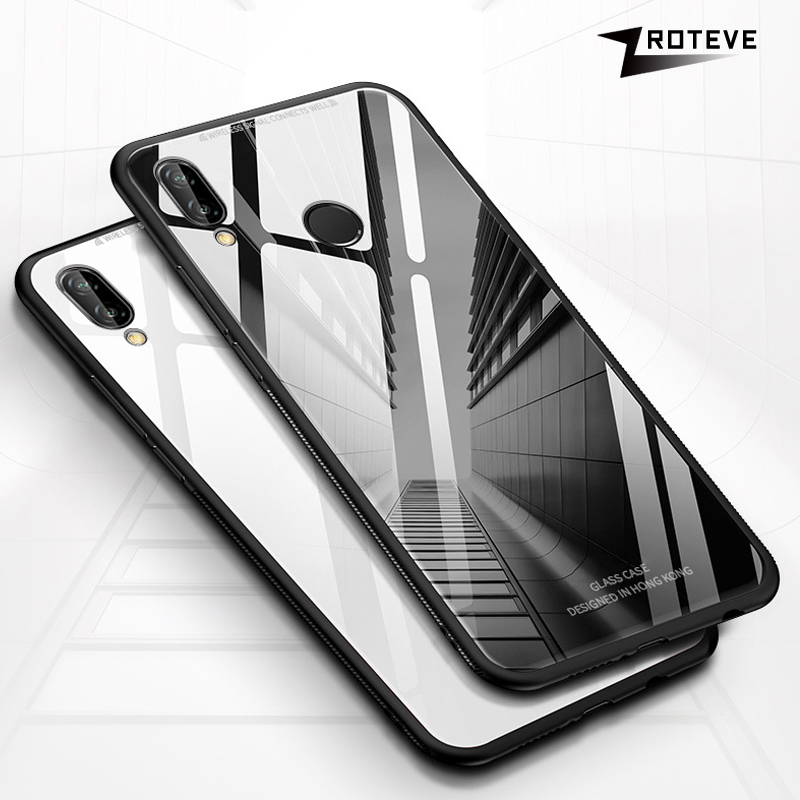 A50 <font><b>Case</b></font> ZROTEVE Cover For <font><b>Samsung</b></font> Galaxy A50 A30 <font><b>A10</b></font> A20 E A40 A70 S <font><b>Case</b></font> Tempered <font><b>Glass</b></font> Cover For <font><b>Samsung</b></font> A10S A30S M30S <font><b>Cases</b></font> image