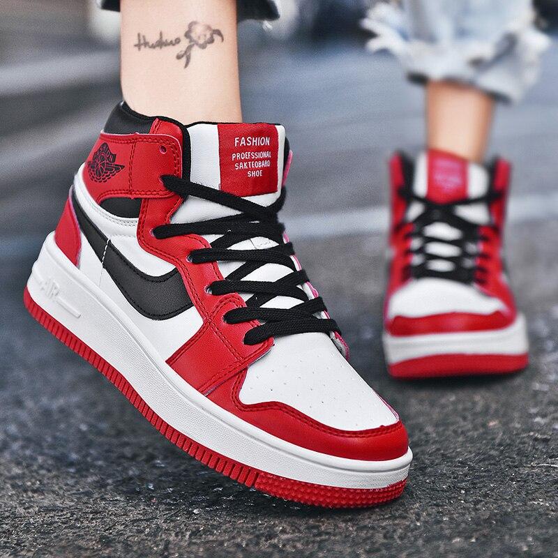 Mens Basketball Shoes Breathable Sneakers Women Basket Sneaker Men Erkek Spor Ayakkabi Zapatillas Hombre