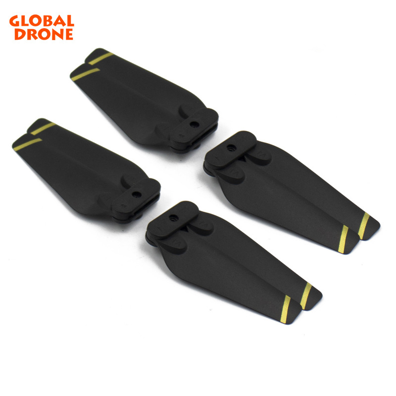 Global Drone Gd89 Unmanned Aerial Vehicle Gw89 Maple Leaf Propeller Fan Blade New Products