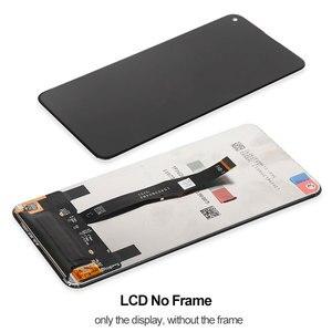 Image 5 - Bildschirm Für Huawei Ehre 20 LCD Display Touch Screen Neue Digitizer Glas Panel lcd Für Huawei Ehre 20 Display Bildschirm ersatz