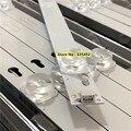8 шт. светодиодный фонарь для L55P2-UDN + 4x5-3030C B55A658U 55U6700C 55D2900 55HR330M04B6 55HR330M04A6 D55A810