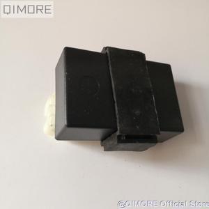 Image 2 - Alternateur CDI à combustion cc avec angle variable, pour Scooter ATV, modèle GY6 50 GY6 125 GY6 150 139QMB 152QMI 157QMJ CB125 150