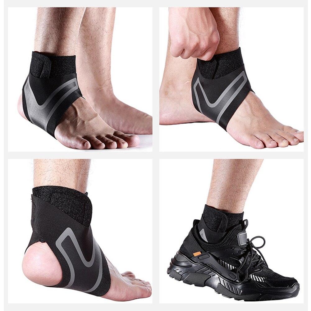 guarda pé suporte esportes tornozelo suporte pesos