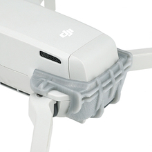 Battery Anti drop Anti decoupling separation buckle Safety clip Tail light hood board for DJI mavic mini / mavic mini 2 drone