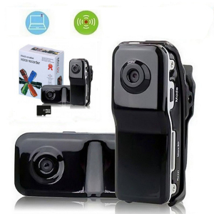 Gosear Mini HD DVR DV Video Ca