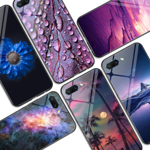 sFor Huawei Honor 9X Premium Global 8A 8S 8X Case Glossy Super Bright Phone Cover Case For Huawei Honor 10i 9 10 Lite Case(China)