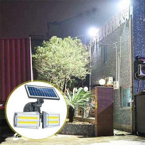 lampada de iluminacao sensor radar seguranca a prova d agua