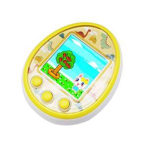 Image 2 - ألعاب الحيوانات الأليفة الإلكترونية الصغيرة 8 حيوانات أليفة في 1 الظاهري سايبر USB شحن مايكرو الدردشة لعبة الحيوانات الأليفة للأطفال الكبار هدية