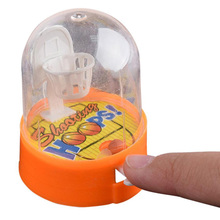 Toy Balls Pitching finger basketball shooting game machine parent-child interactive early education children educational toys child variety music rubik s cube parent child intelligent interactive game machine educational toys gift children talking toys