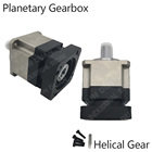 25:1 Helical Gear Pl...