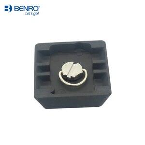 Image 5 - Benro PH08 hızlı bırakma plakası profesyonel alüminyum PH 08 için BH0 BH1 HD1 kafa ücretsiz kargo