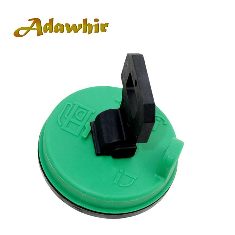 Locking fuel cap 1428828 2849039 for caterpillar cat