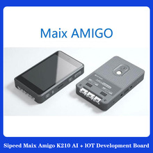 Sipeed Maix Amigo K210 Ai + Lot Development Board Beeldherkenning Gezichtsherkenning Object Herkenning Object Classificatie
