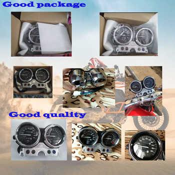 Motorcycle Street Bike Speedometer Gauge Meter Tachometer Gauges For HONDA CB400 CB 400 1992-1994 1992 1993 1994 92 93 94