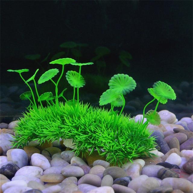 Aquarium Deco Plant Simulation  2