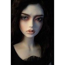 Boneca bjd saiph 1/3 corpo modelo meninas meninos olhos de alta qualidade brinquedos livre olhos oueneifs isoom luodoll