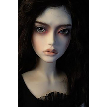Doll BJD Saiph 1/3 Body Model Girls Boys Eyes High Quality Toys Free Eyes OUENEIFS isoom luodoll