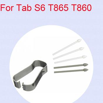 1SET+Removal+Tweezers+Tool+Touch+Stylus+S+Pen+Nib+Tips+For+Samsung+Galaxy+Tab+S6+T860+T865%2FS6+Lite+10.4+SM-P610+SM-P615+P610