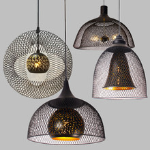 2020 NEW Modern Pendant Lights Fixture Kitchen Dining Room Hanging Lamps Luminaire Vintage Suspension Lighting Cafe Restaurant