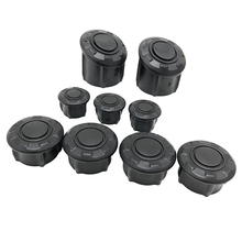 For BMW R1250GS LC R1250 GS 1250 Adventure adv 2019 Frame Hole Cover Caps Plug Decorative Frame Cap Set Motorcycle Accessories