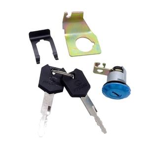Image 3 - دراجة نارية الإدراك التبديل مفتاح عدة الجمعية خزان الوقود غطاء تغليف لسوزوكي GSF250 74A GSF400 75A 77A 79A Bandit 250 400