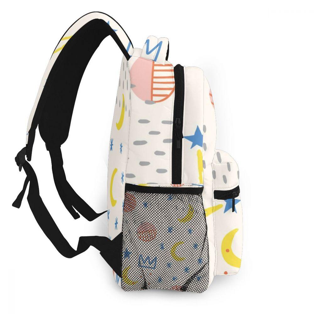 para adolescentes mochilas saco de viagem