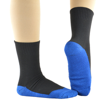 Warm Socks Compression-Socks Hiking Sports Winter Fiber Skiing for Camping Ice Skateboarding