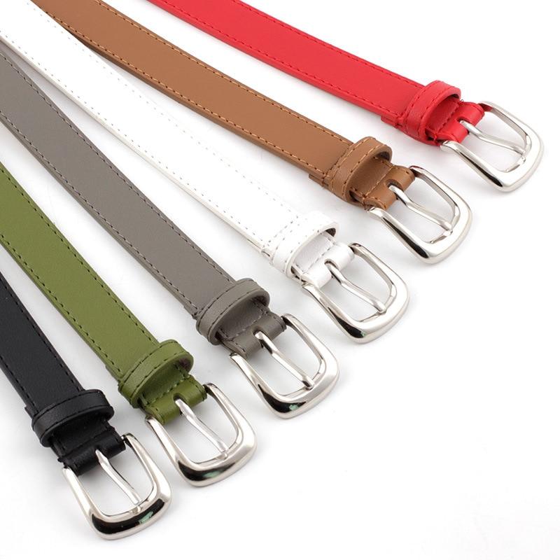 Fashion Ladies Waist Belts Leather Female Wide Belt Waistband Solid Waist Band High Quality